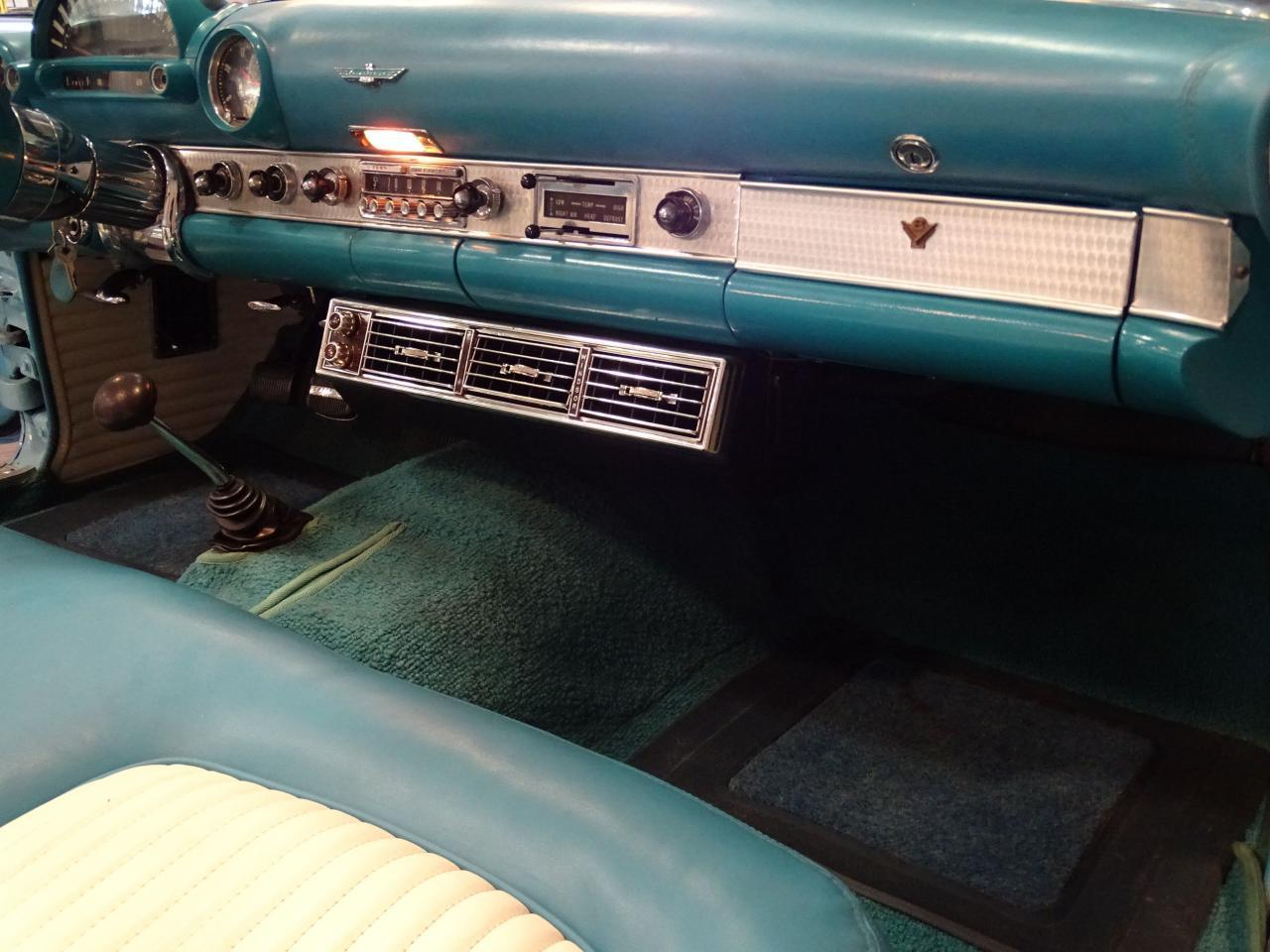 Large Picture of '56 Thunderbird located in Ruskin Florida - $35,995.00 - LBDH