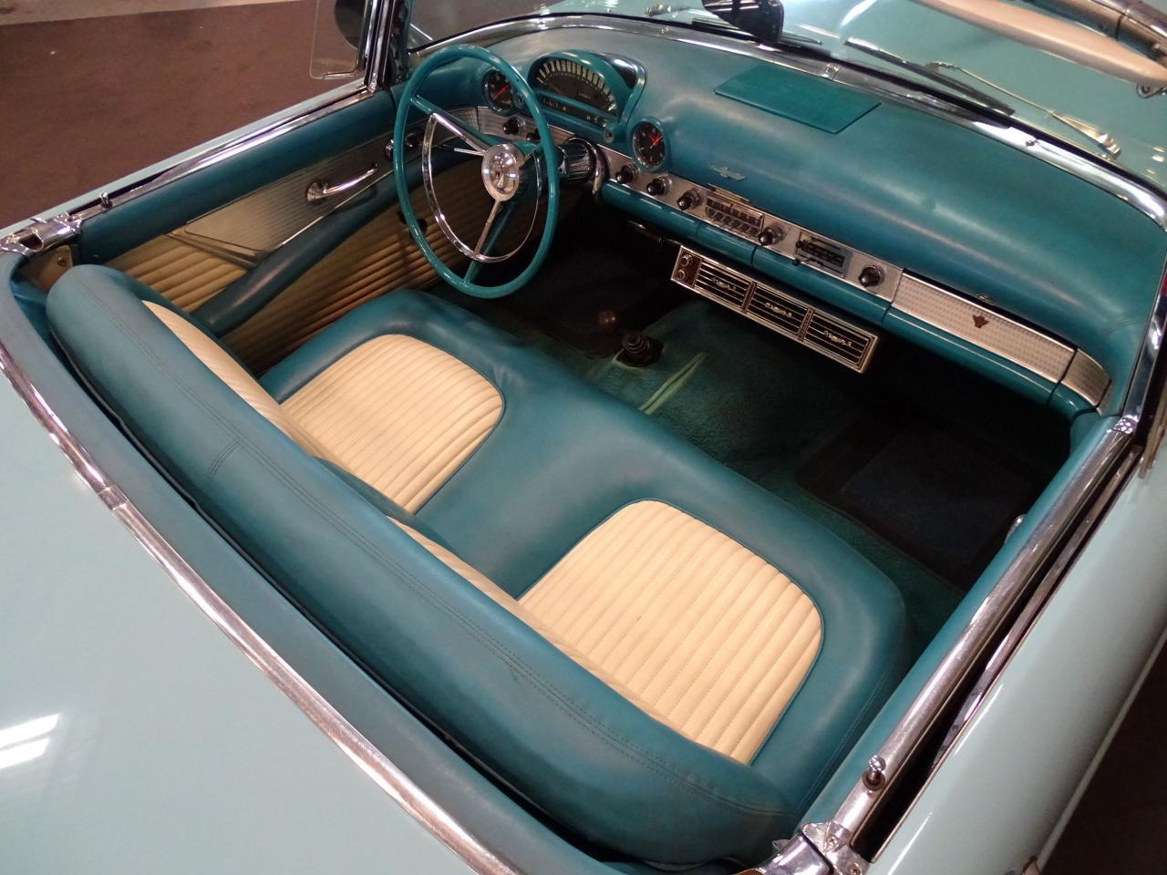 Large Picture of 1956 Thunderbird located in Florida Offered by Gateway Classic Cars - Tampa - LBDH
