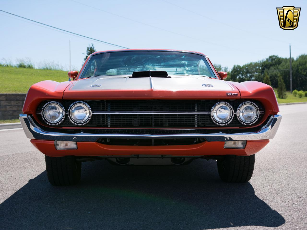 Large Picture of '70 Torino - LBDS