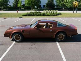 Picture of '78 Pontiac Firebird Trans Am Offered by Gateway Classic Cars - Milwaukee - LBDU