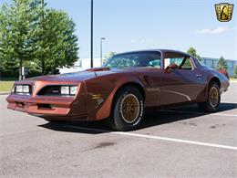 Picture of 1978 Pontiac Firebird Trans Am - LBDU