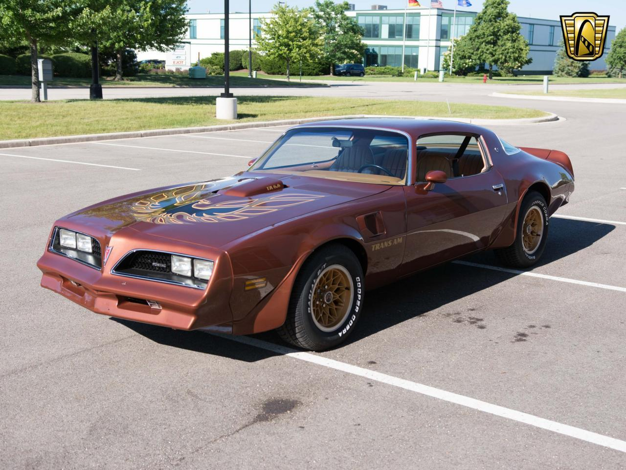 Large Picture of '78 Firebird Trans Am located in Wisconsin - $22,995.00 - LBDU