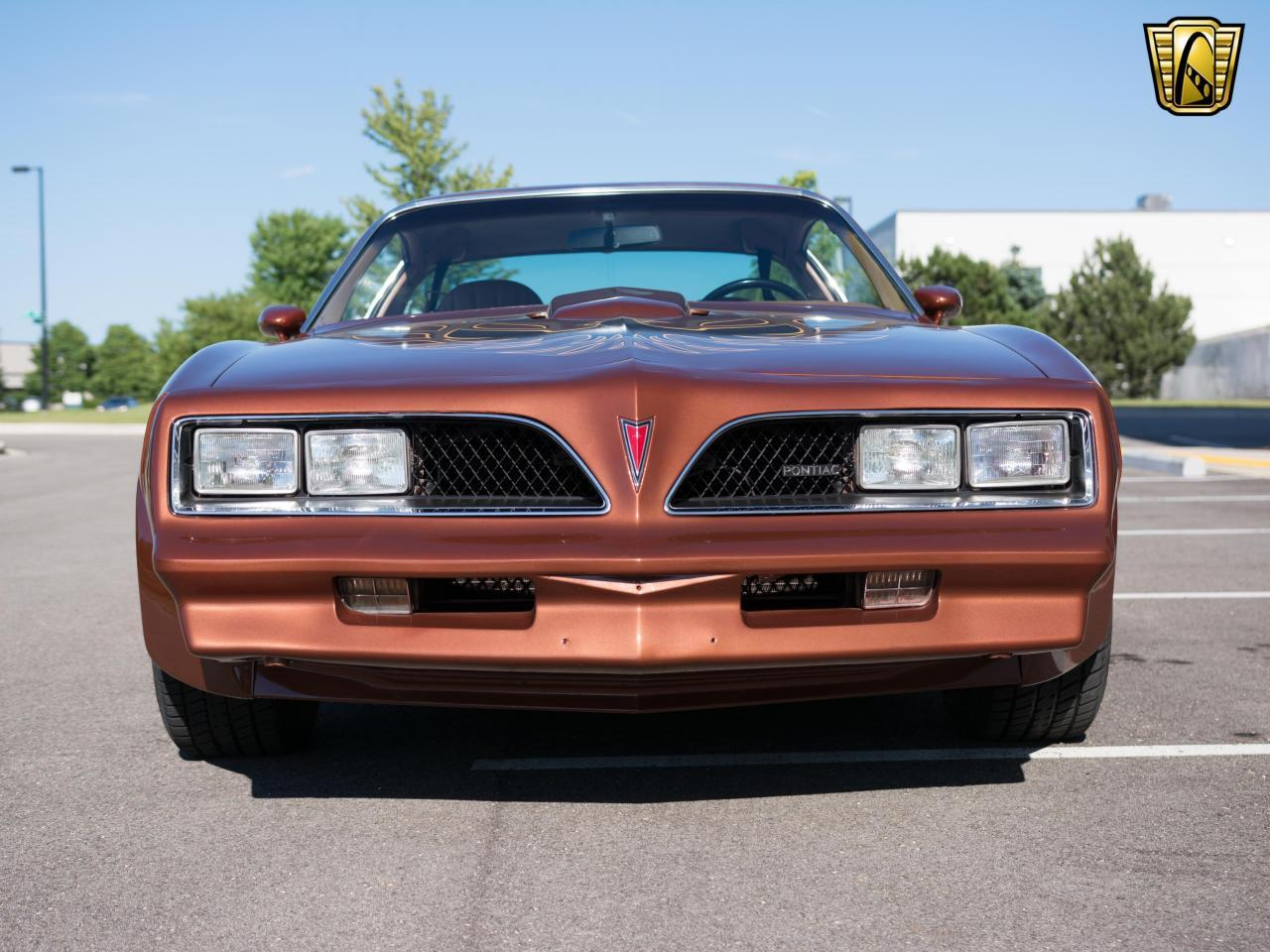 Large Picture of '78 Firebird Trans Am - $22,995.00 - LBDU