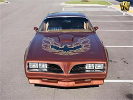 Picture of '78 Pontiac Firebird Trans Am located in Kenosha Wisconsin - $22,995.00 - LBDU