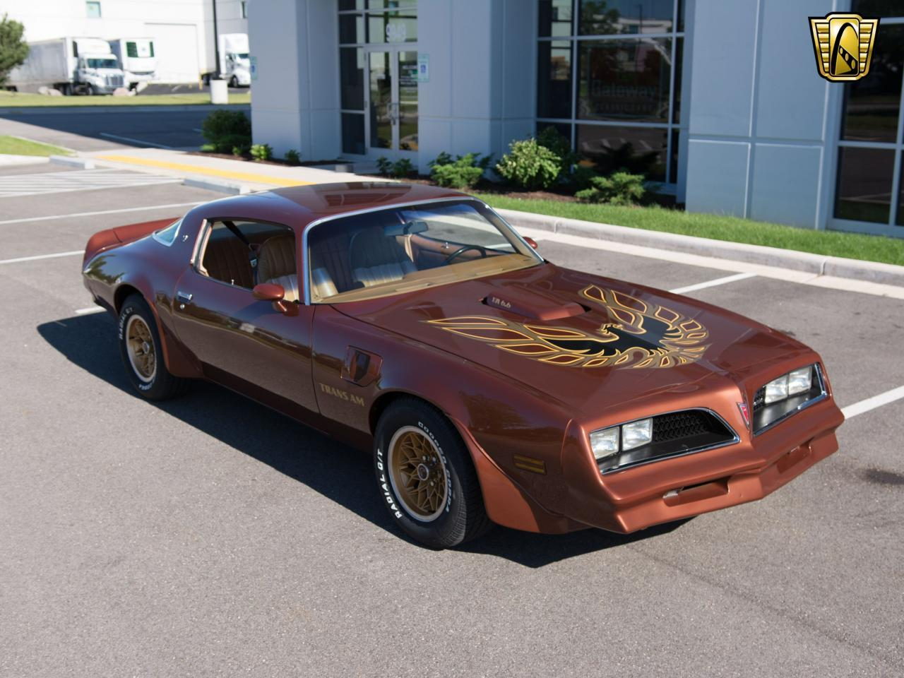 Large Picture of 1978 Firebird Trans Am located in Wisconsin - $22,995.00 - LBDU