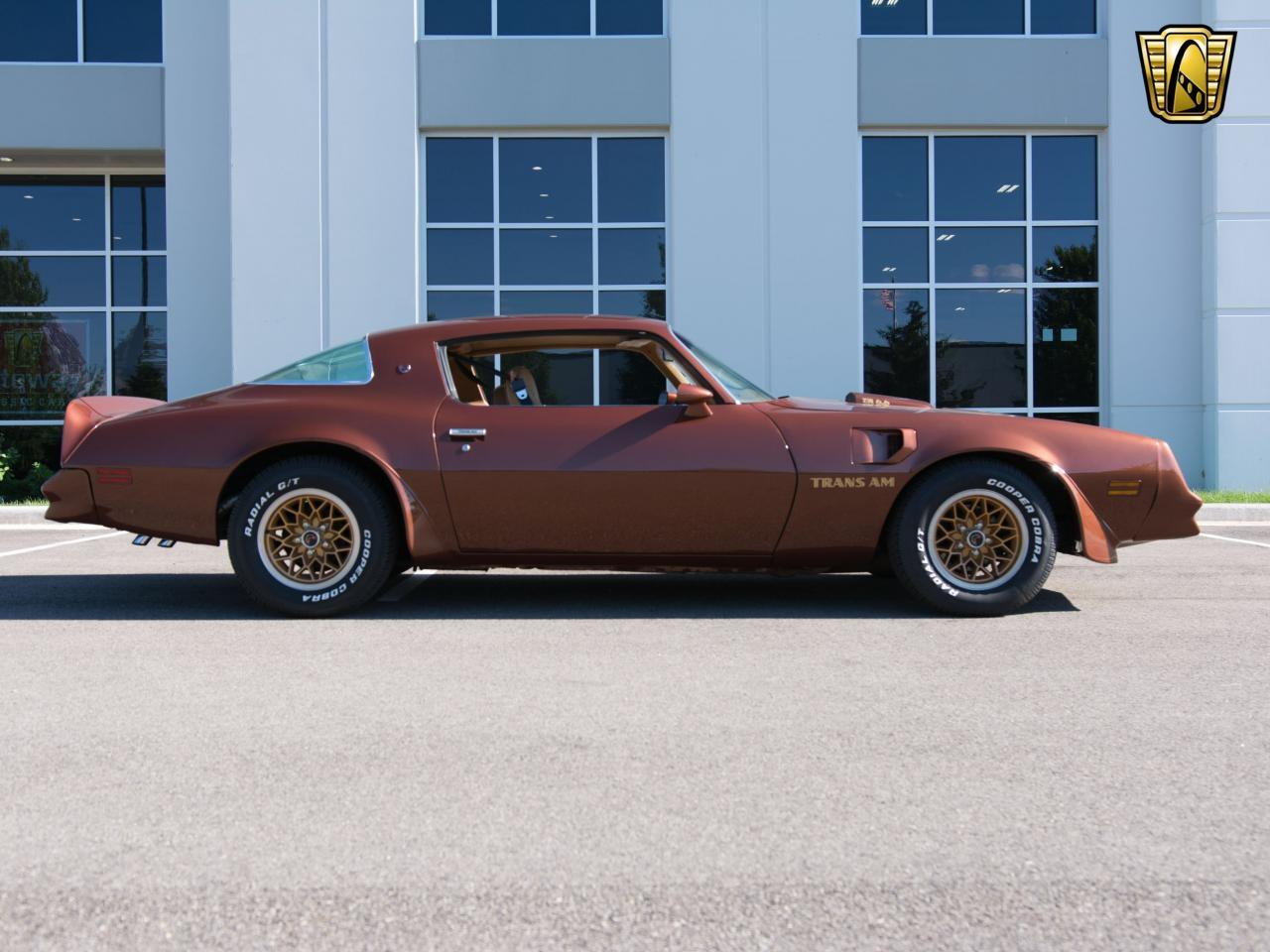 Large Picture of '78 Firebird Trans Am - $22,995.00 Offered by Gateway Classic Cars - Milwaukee - LBDU