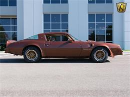 Picture of '78 Firebird Trans Am Offered by Gateway Classic Cars - Milwaukee - LBDU