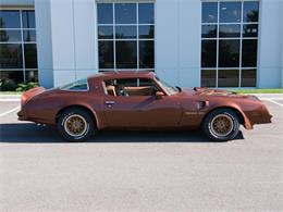 Picture of '78 Pontiac Firebird Trans Am located in Kenosha Wisconsin - $22,995.00 Offered by Gateway Classic Cars - Milwaukee - LBDU
