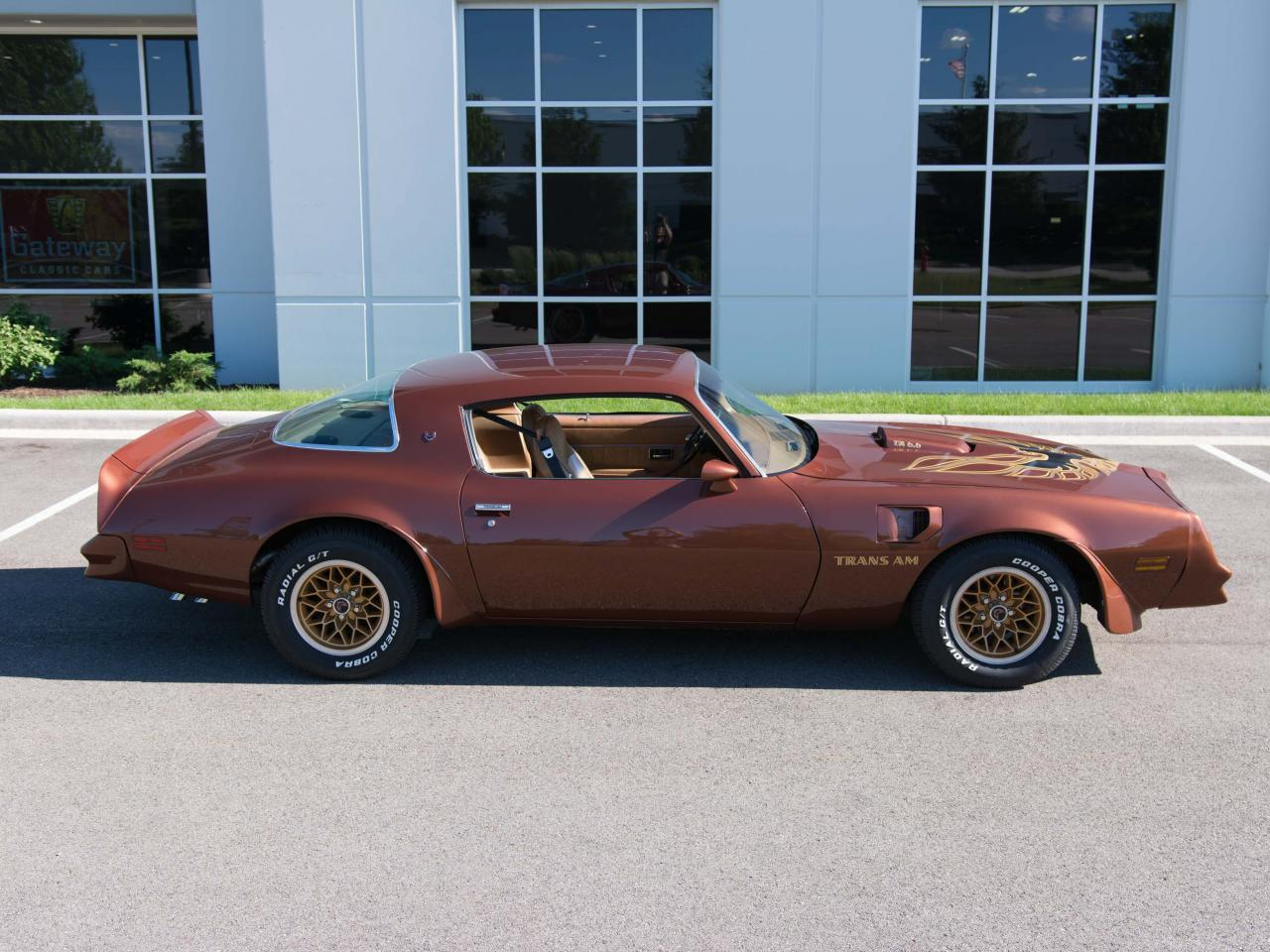 Large Picture of '78 Pontiac Firebird Trans Am - $22,995.00 Offered by Gateway Classic Cars - Milwaukee - LBDU