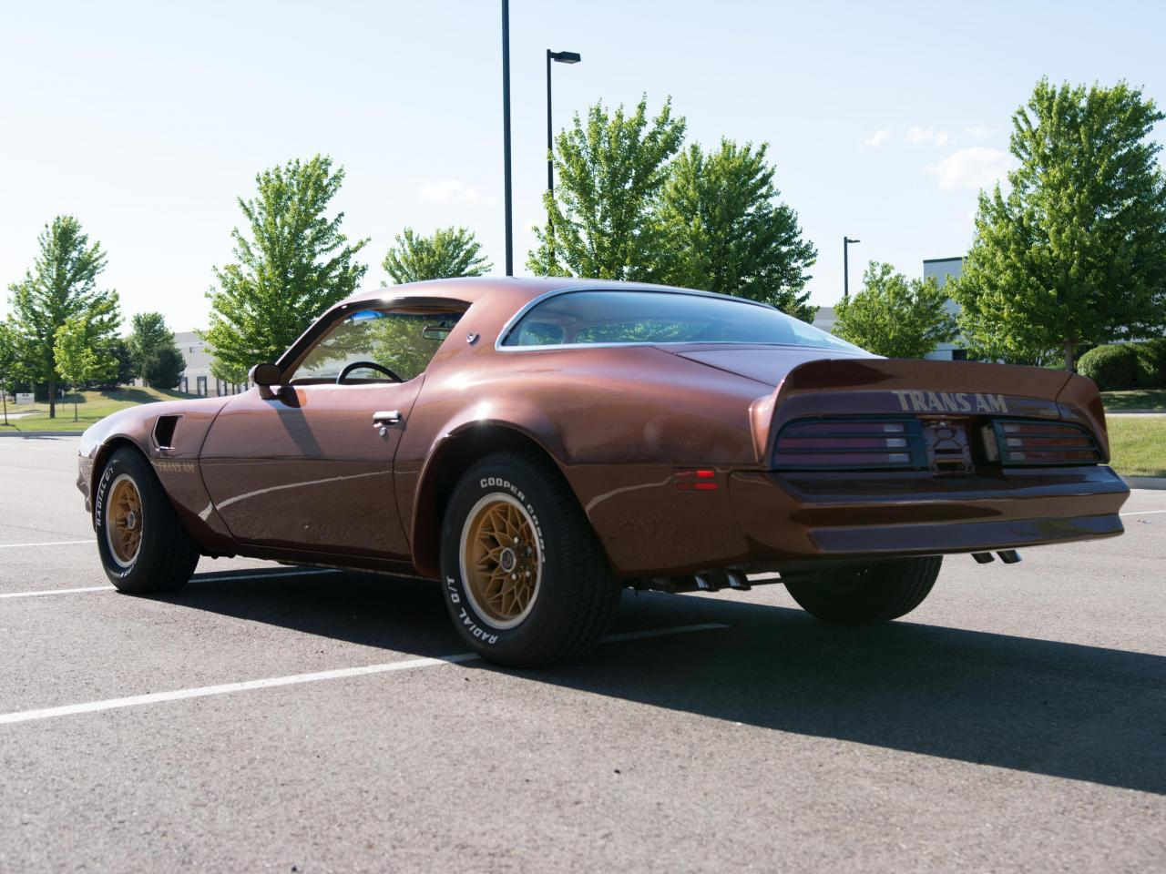 Large Picture of 1978 Pontiac Firebird Trans Am - $22,995.00 - LBDU