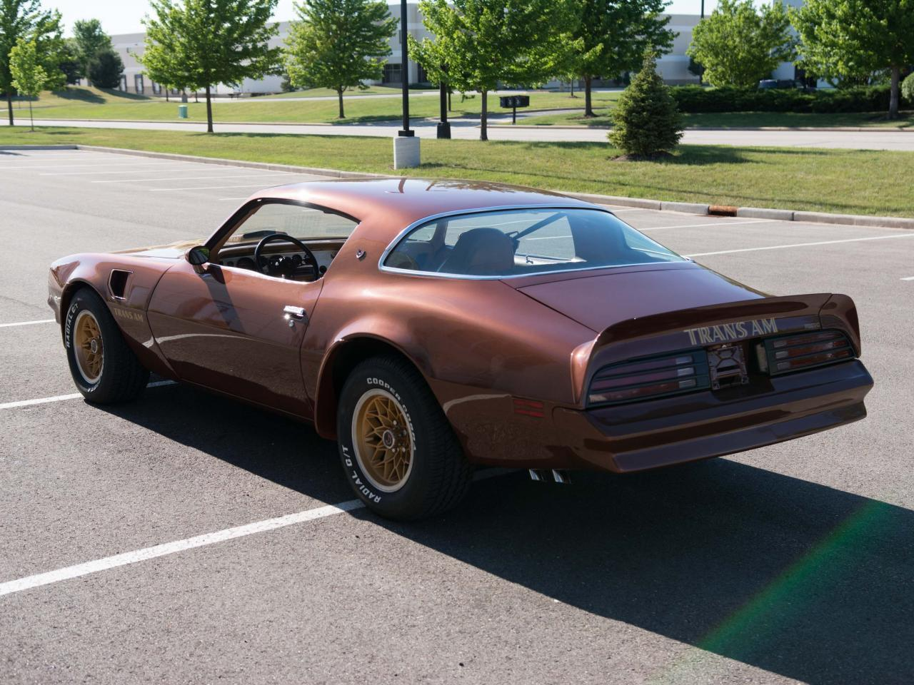 Large Picture of 1978 Firebird Trans Am - LBDU