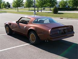 Picture of '78 Pontiac Firebird Trans Am located in Wisconsin Offered by Gateway Classic Cars - Milwaukee - LBDU