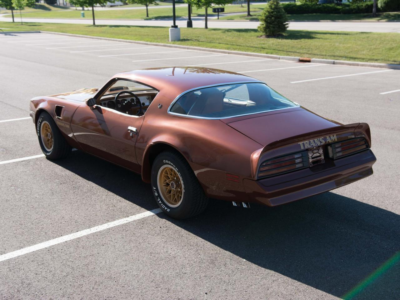 Large Picture of '78 Firebird Trans Am Offered by Gateway Classic Cars - Milwaukee - LBDU