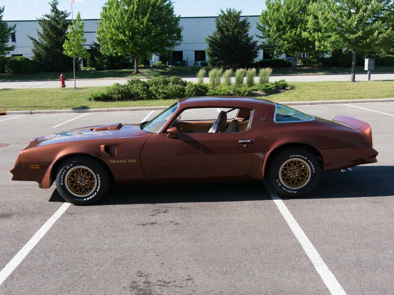 Large Picture of '78 Firebird Trans Am located in Wisconsin - $22,995.00 Offered by Gateway Classic Cars - Milwaukee - LBDU