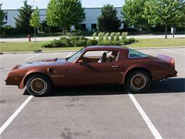 Picture of 1978 Firebird Trans Am Offered by Gateway Classic Cars - Milwaukee - LBDU