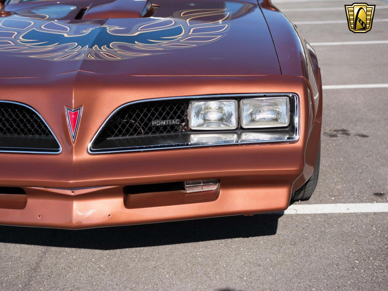 Large Picture of 1978 Firebird Trans Am - $22,995.00 Offered by Gateway Classic Cars - Milwaukee - LBDU