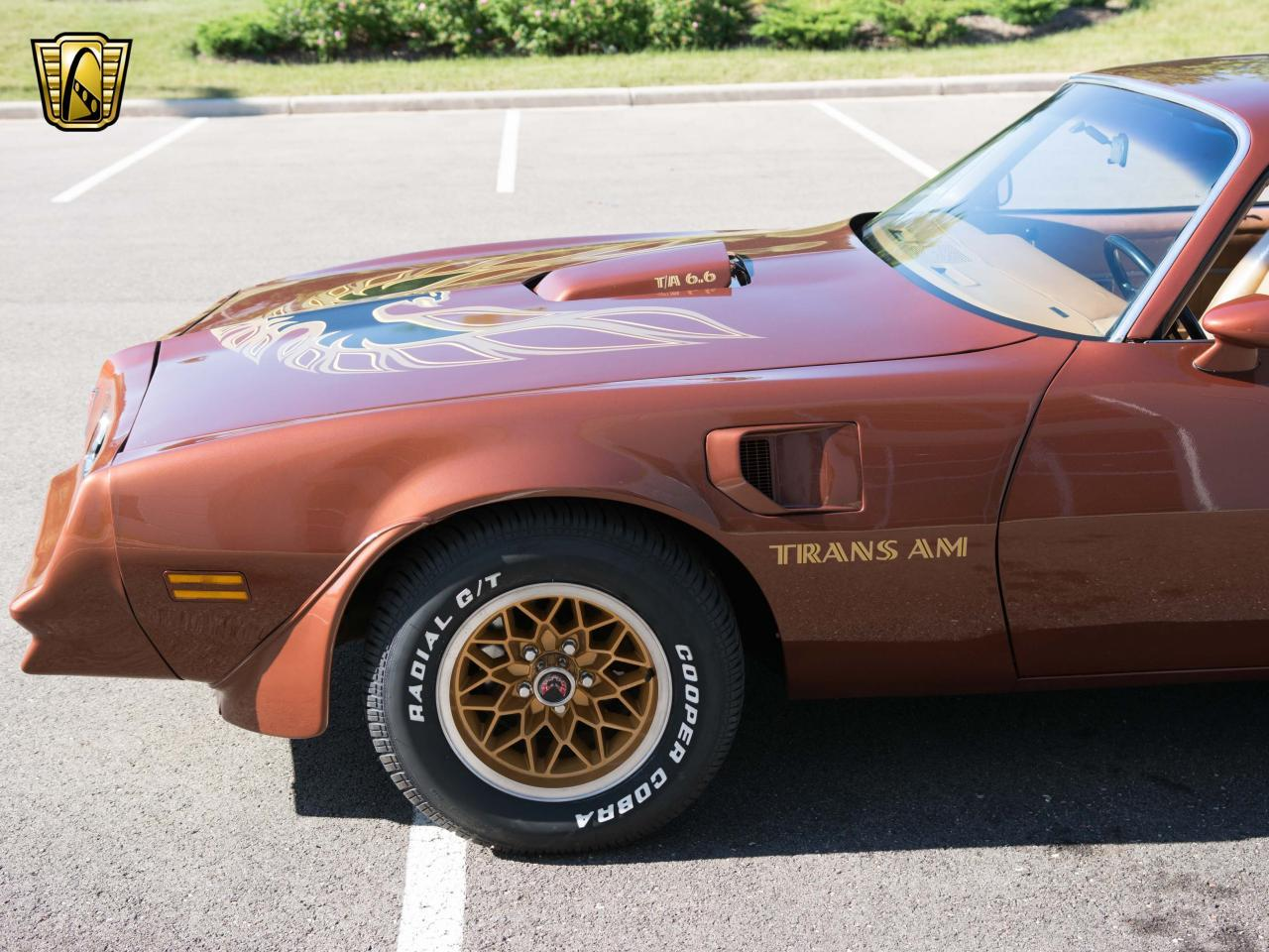 Large Picture of 1978 Firebird Trans Am - $22,995.00 - LBDU