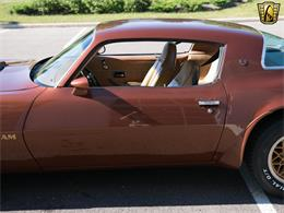 Picture of 1978 Firebird Trans Am - $22,995.00 Offered by Gateway Classic Cars - Milwaukee - LBDU
