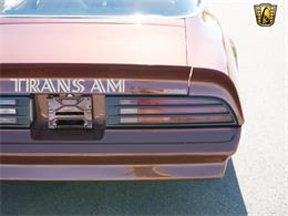Picture of 1978 Pontiac Firebird Trans Am Offered by Gateway Classic Cars - Milwaukee - LBDU