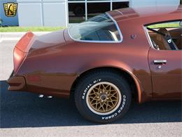 Picture of 1978 Firebird Trans Am - LBDU