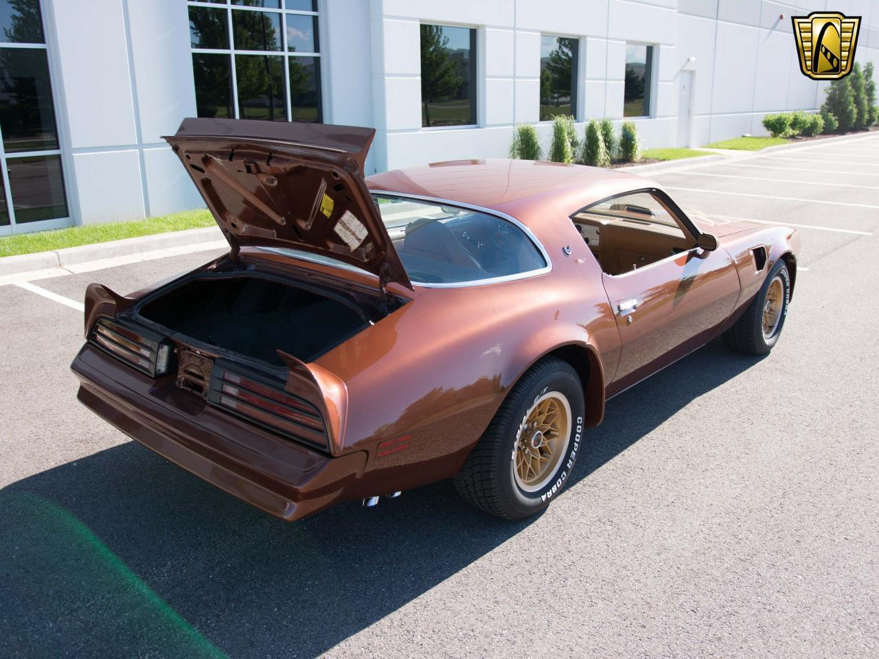 Large Picture of 1978 Firebird Trans Am Offered by Gateway Classic Cars - Milwaukee - LBDU