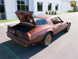 Picture of '78 Pontiac Firebird Trans Am located in Kenosha Wisconsin Offered by Gateway Classic Cars - Milwaukee - LBDU