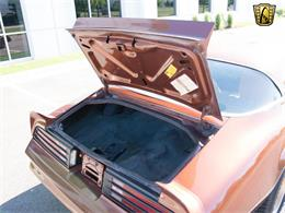 Picture of 1978 Firebird Trans Am - $22,995.00 - LBDU