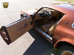 Picture of 1978 Pontiac Firebird Trans Am located in Wisconsin Offered by Gateway Classic Cars - Milwaukee - LBDU