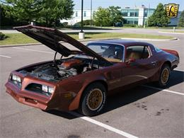 Picture of '78 Firebird Trans Am located in Wisconsin - LBDU
