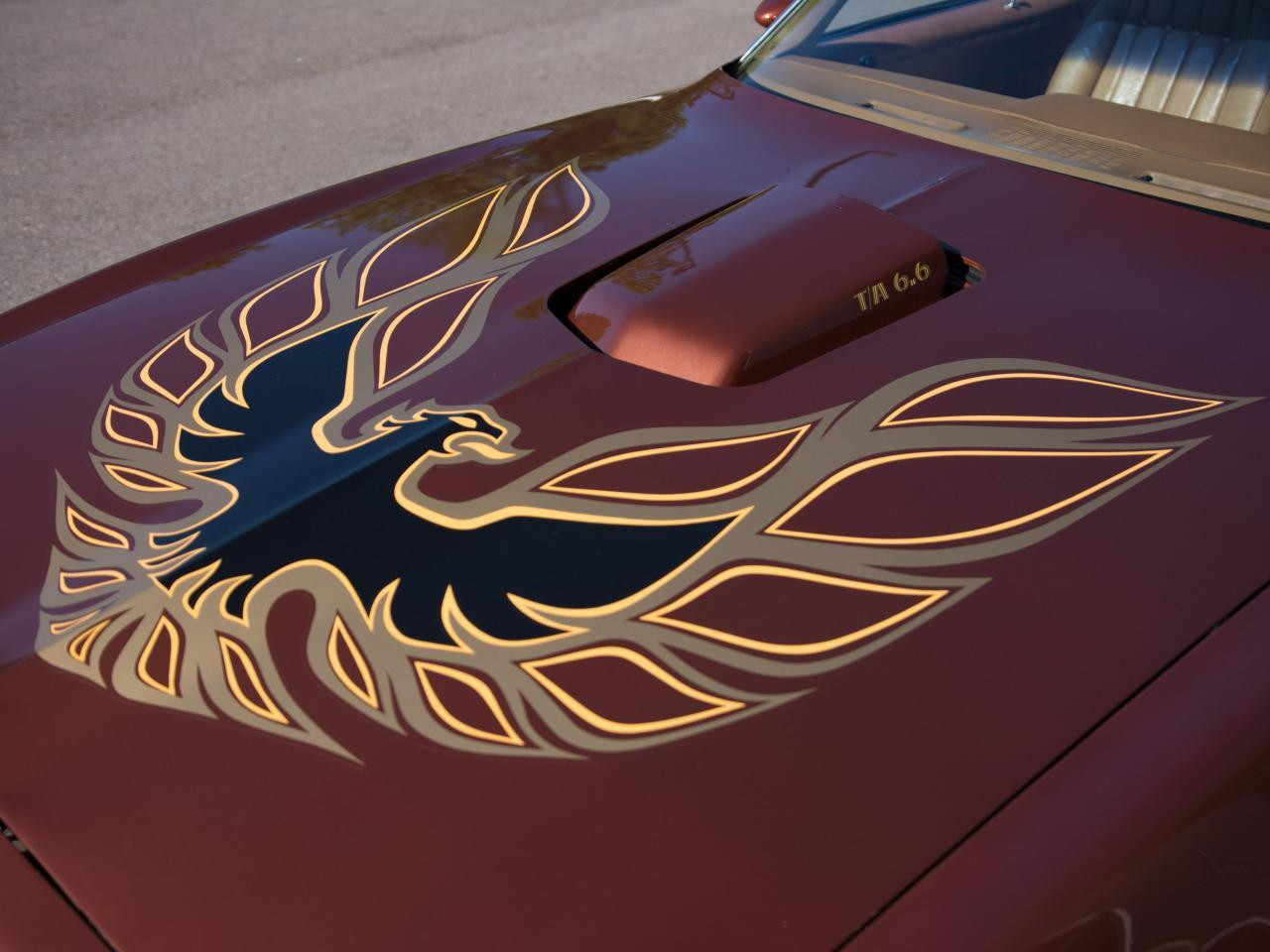 Large Picture of 1978 Firebird Trans Am located in Wisconsin Offered by Gateway Classic Cars - Milwaukee - LBDU
