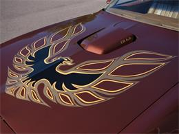 Picture of '78 Pontiac Firebird Trans Am located in Wisconsin - $22,995.00 Offered by Gateway Classic Cars - Milwaukee - LBDU