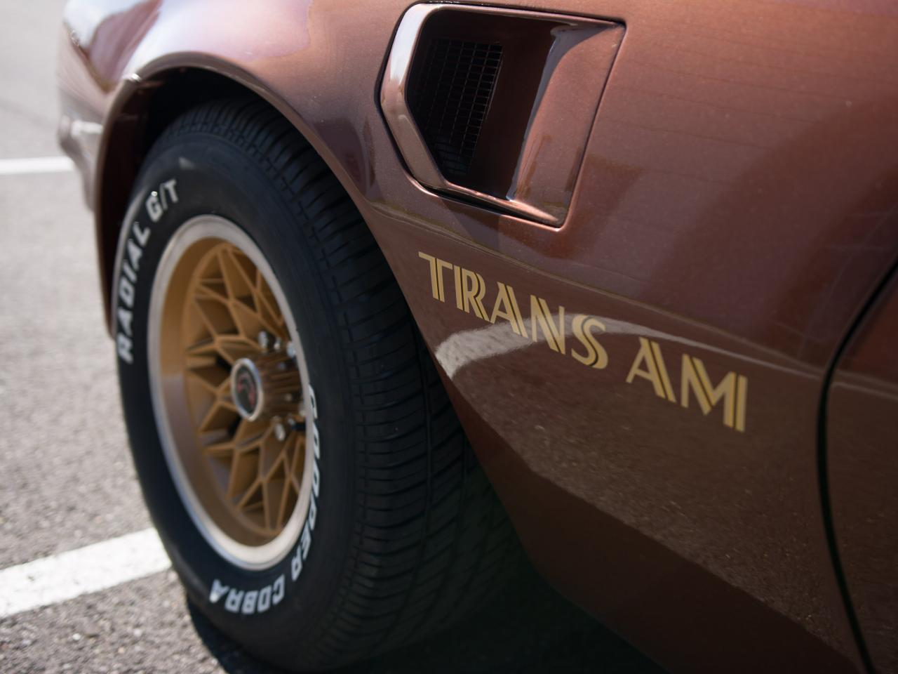 Large Picture of 1978 Pontiac Firebird Trans Am Offered by Gateway Classic Cars - Milwaukee - LBDU