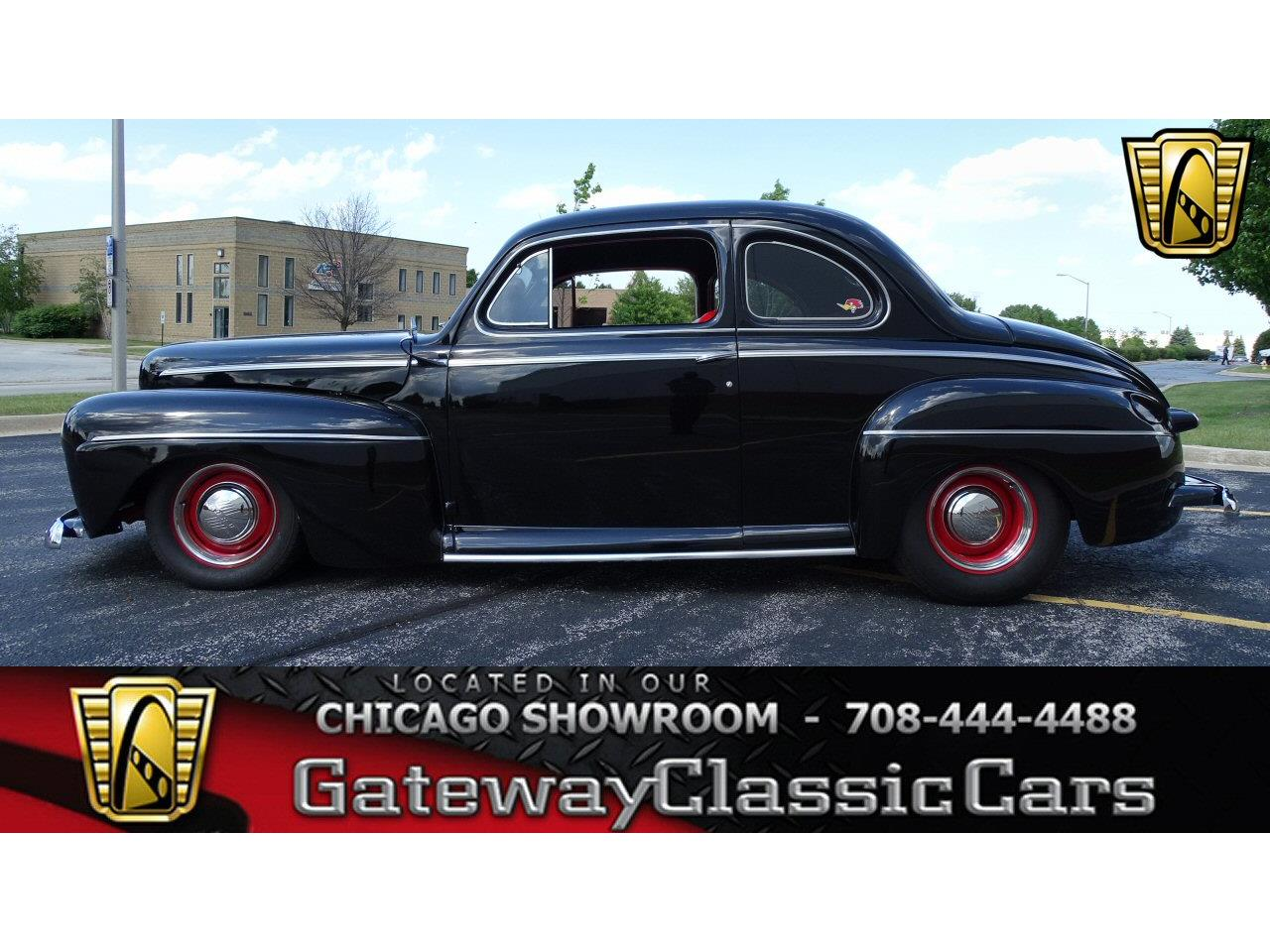 Large Picture of Classic 1946 Coupe - LBDX