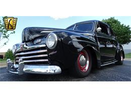 Picture of Classic '46 Ford Coupe - LBDX