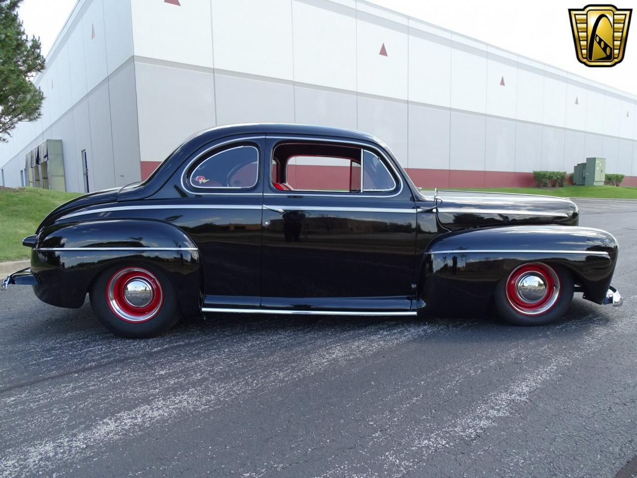 Large Picture of 1946 Coupe - $36,995.00 Offered by Gateway Classic Cars - Chicago - LBDX