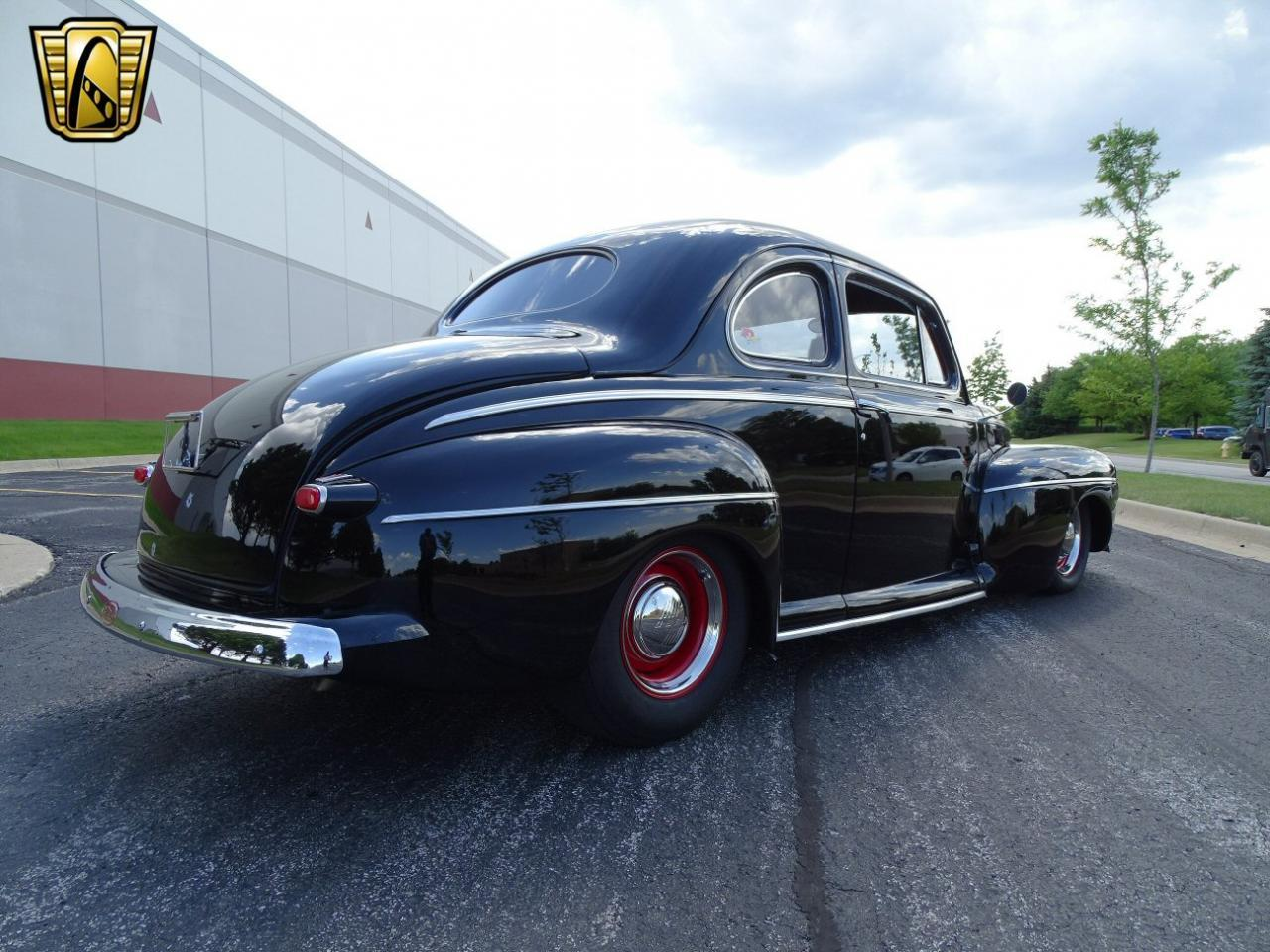 Large Picture of Classic '46 Ford Coupe - LBDX