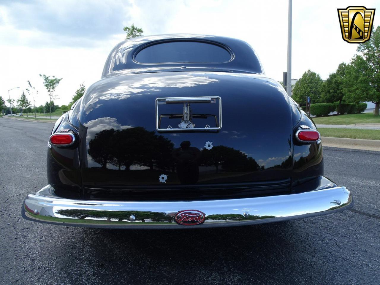 Large Picture of Classic '46 Coupe located in Illinois Offered by Gateway Classic Cars - Chicago - LBDX