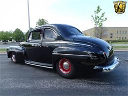 Picture of Classic '46 Coupe located in Illinois - $36,995.00 - LBDX