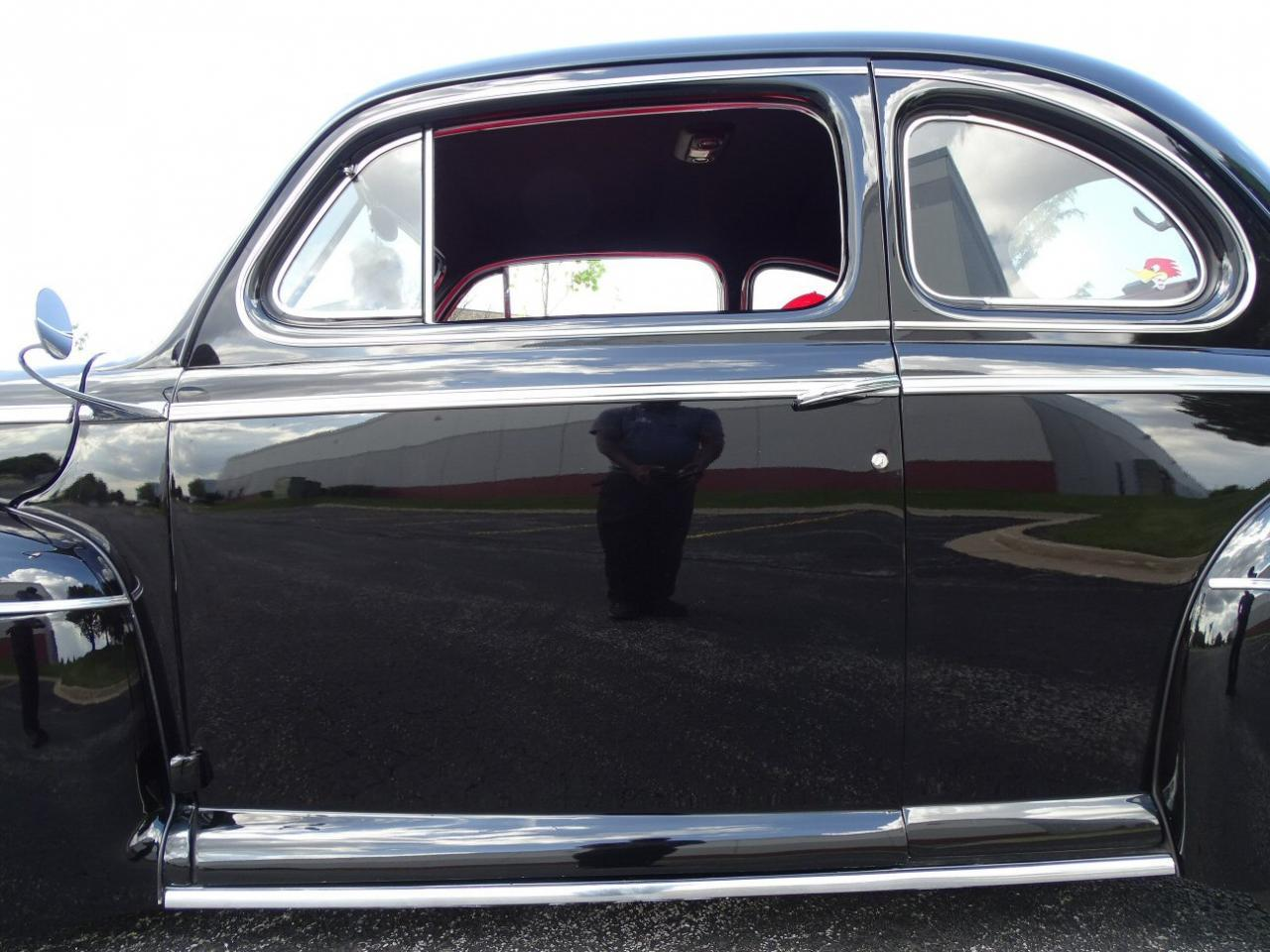 Large Picture of '46 Ford Coupe - $36,995.00 - LBDX