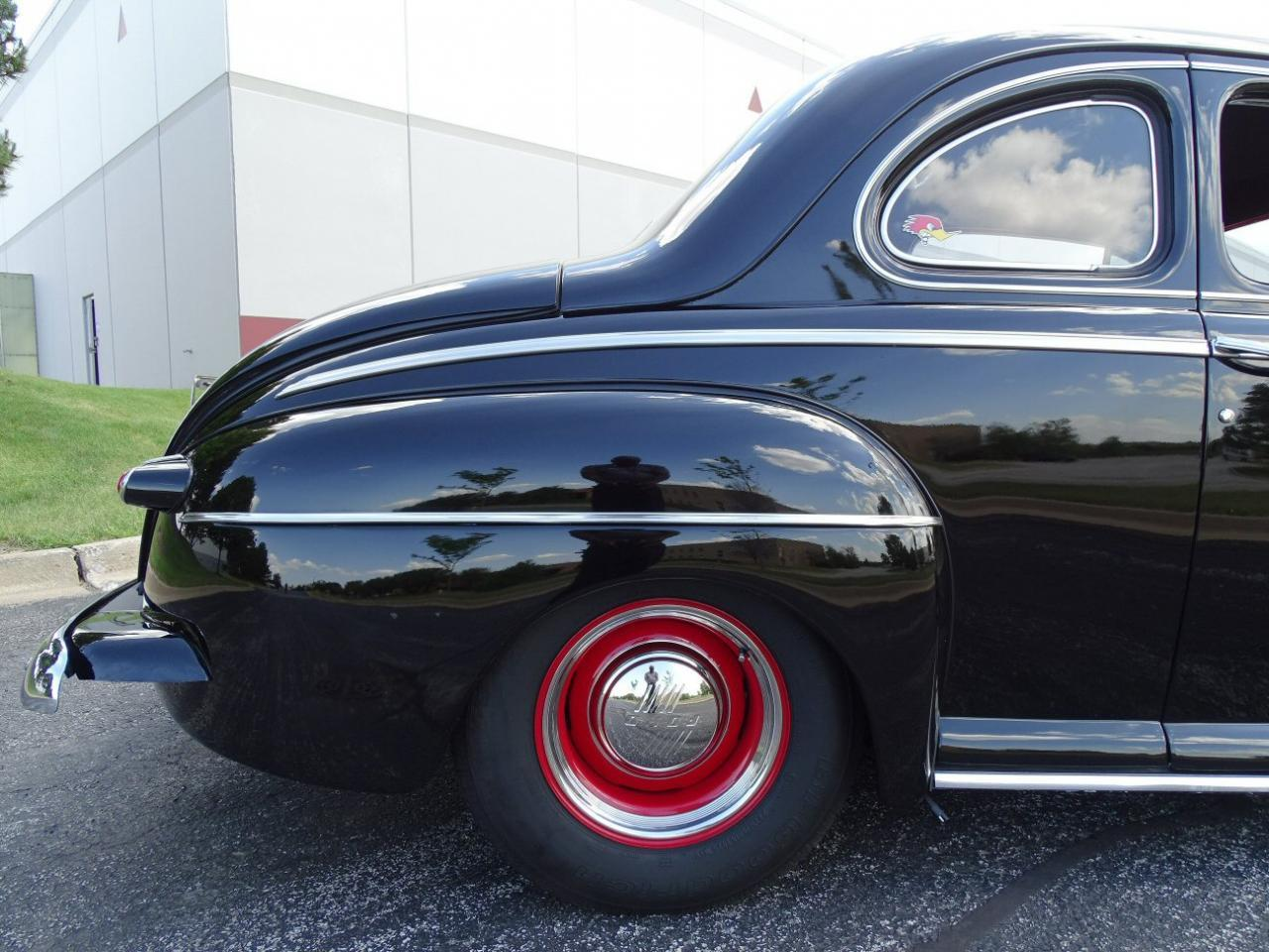 Large Picture of '46 Ford Coupe - LBDX