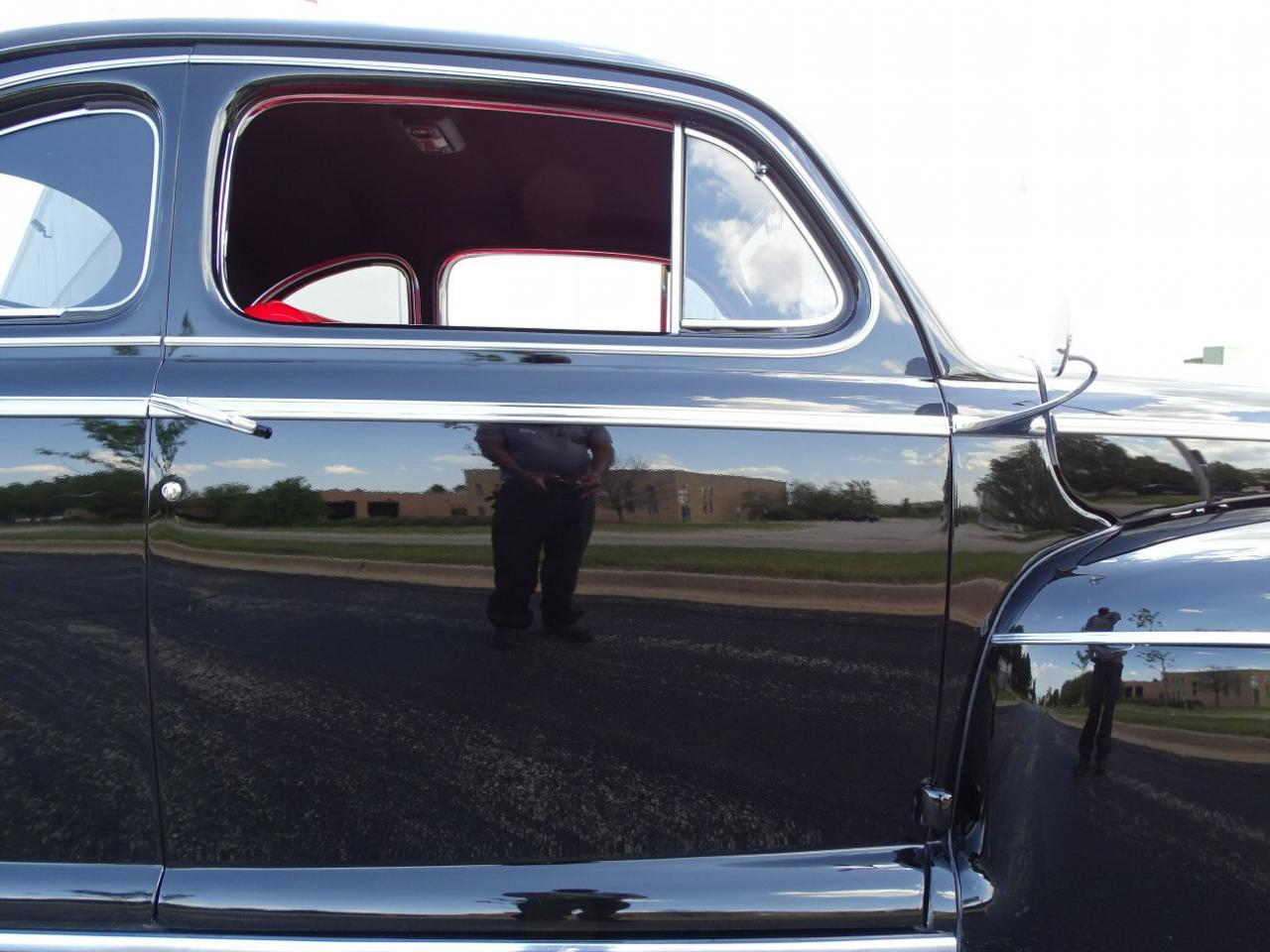 Large Picture of Classic 1946 Coupe located in Illinois - $36,995.00 Offered by Gateway Classic Cars - Chicago - LBDX