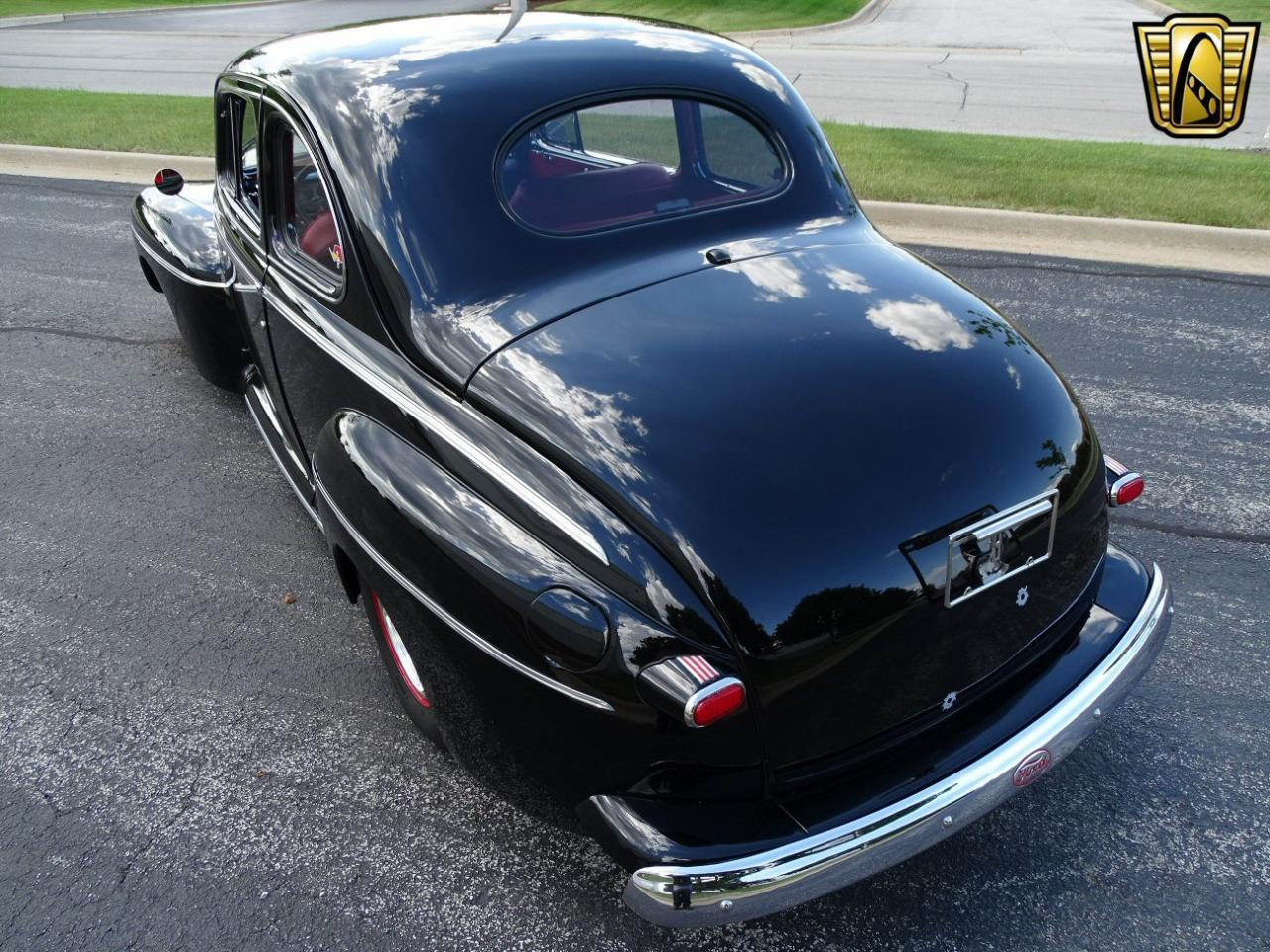 Large Picture of 1946 Coupe Offered by Gateway Classic Cars - Chicago - LBDX
