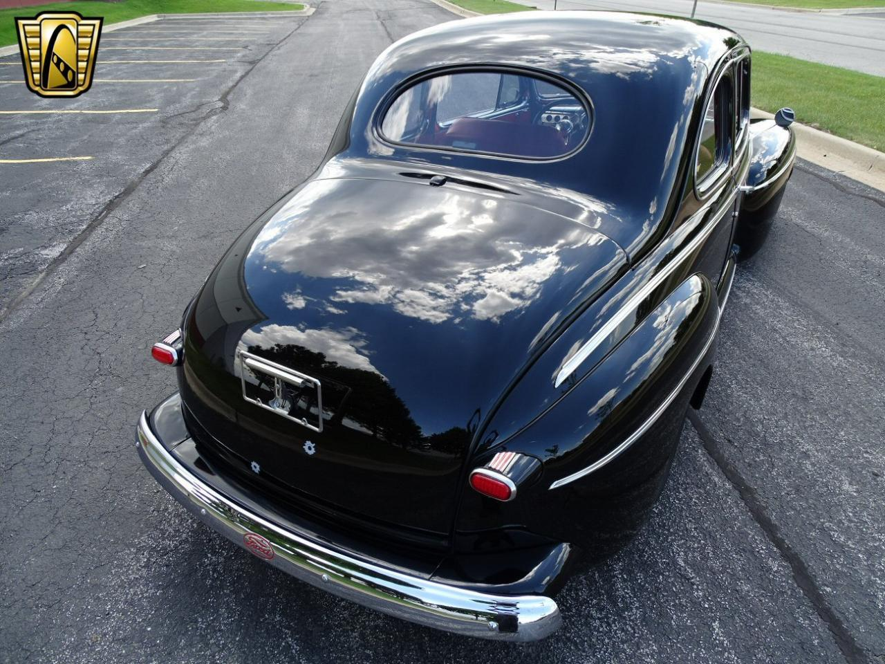 Large Picture of Classic '46 Coupe - $36,995.00 - LBDX