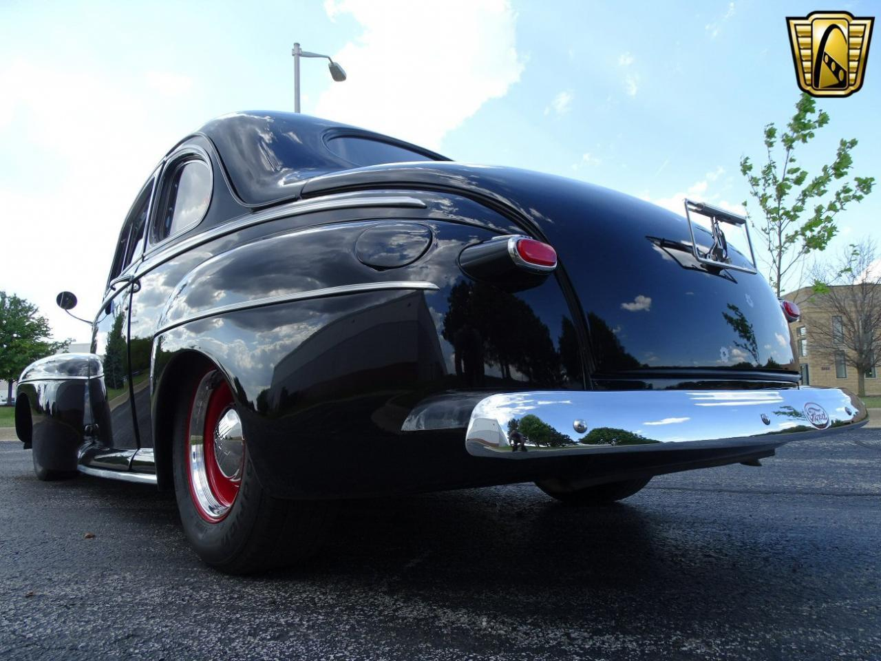 Large Picture of '46 Ford Coupe located in Crete Illinois - $36,995.00 Offered by Gateway Classic Cars - Chicago - LBDX
