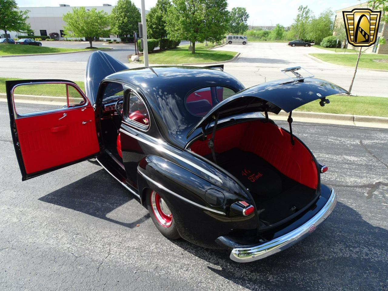 Large Picture of Classic 1946 Coupe Offered by Gateway Classic Cars - Chicago - LBDX