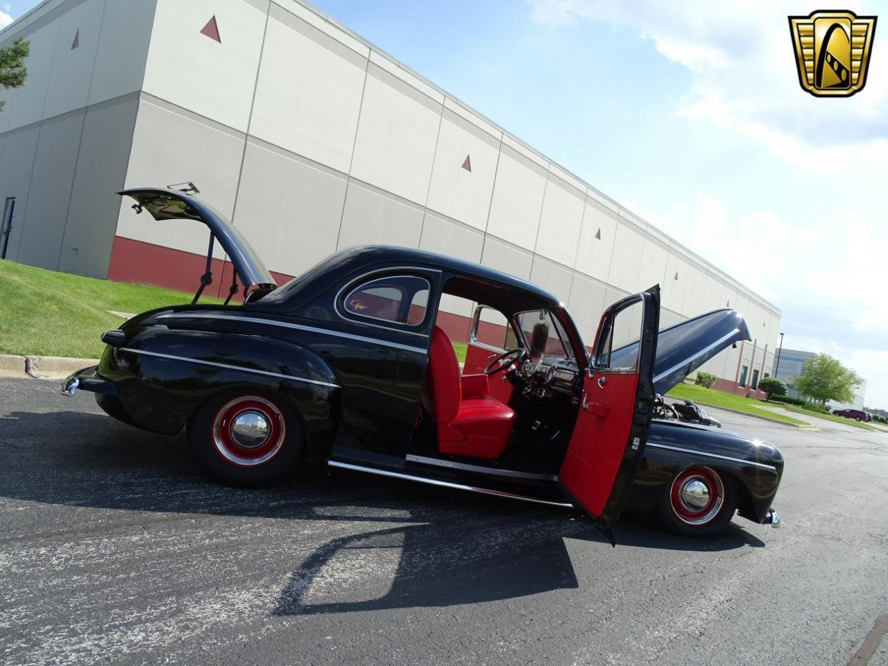 Large Picture of Classic 1946 Ford Coupe - LBDX