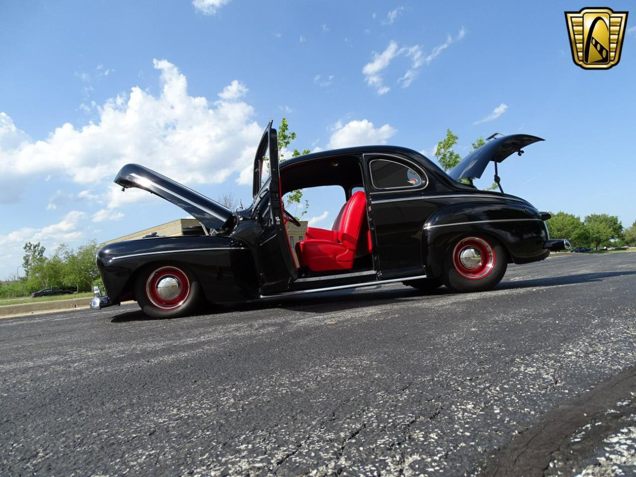 Large Picture of 1946 Ford Coupe located in Illinois - $36,995.00 - LBDX
