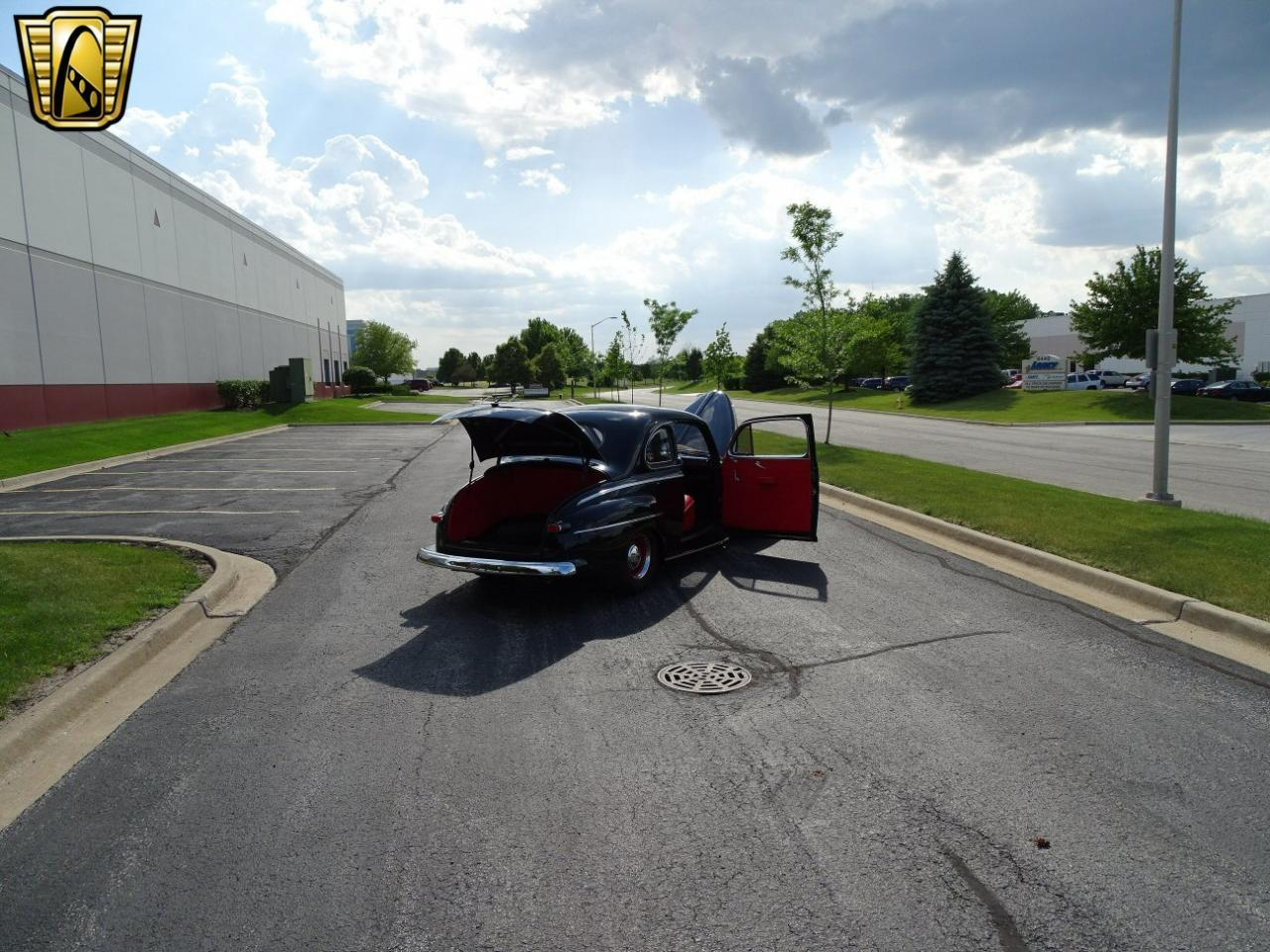Large Picture of '46 Coupe located in Crete Illinois - $36,995.00 Offered by Gateway Classic Cars - Chicago - LBDX