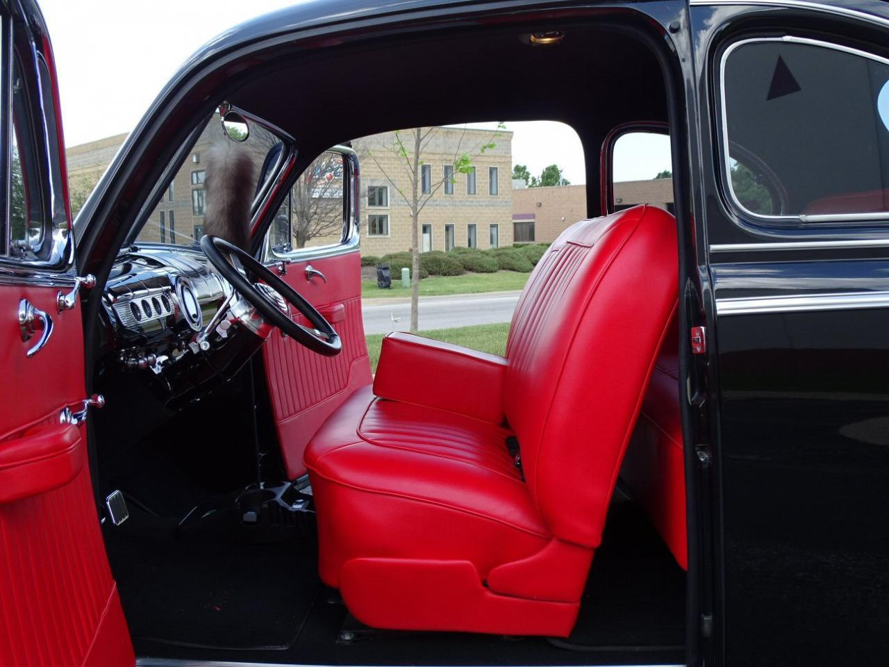 Large Picture of 1946 Ford Coupe Offered by Gateway Classic Cars - Chicago - LBDX