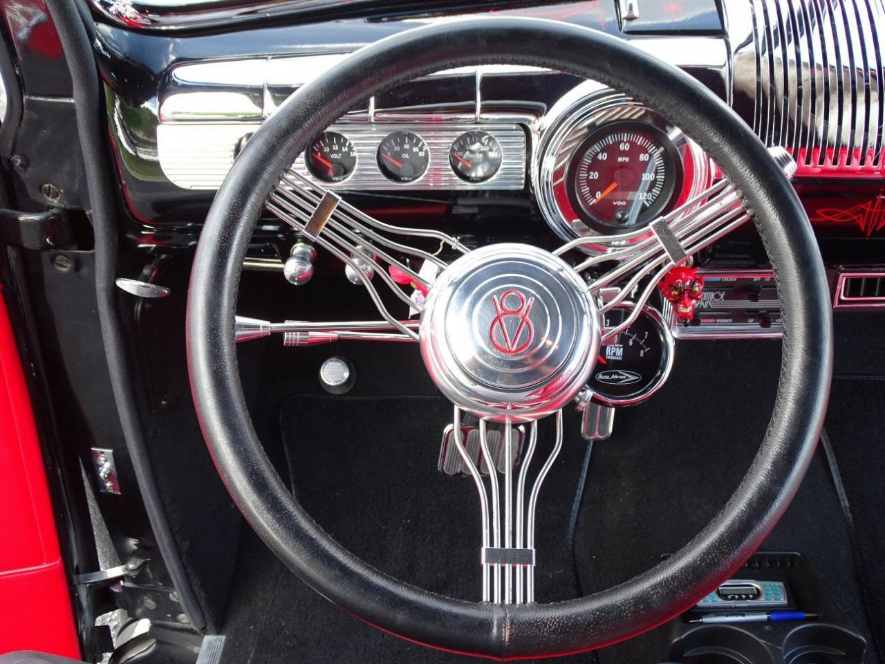 Large Picture of Classic '46 Coupe located in Crete Illinois - LBDX